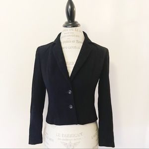 Vintage Koret Wool Cropped Blazer